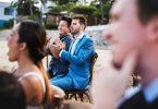Male Wedding Guest