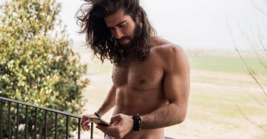 Men Hairstyle for Women