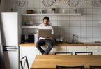 Mens Kitchen